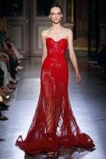 Zuhair Murad 2012 Spring Haute CoutureCollection.