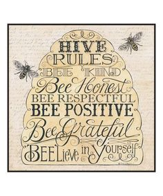 Image result for fun quote image how are beehives made