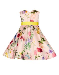 Monsoon robe de soiree pour fille