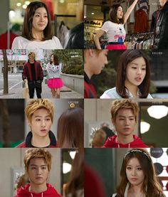 [Spoilers: Dream High 2] 'Couple shipping' becomes more difficult #allkpop