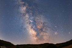 Yes, you can see the Milky Way Corfu, Milky Way, Canon Eos, Astronomy, Cosmic, Ps, Old Things, Ballet, Clouds