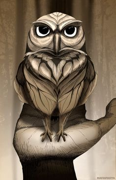Pintura e Ilustración: Naturaleza imaginada - Taringa!