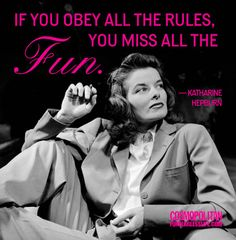10 Incredibly Inspirational Quotes from amazing, powerful, fun women!