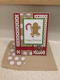Stampin Up Scentsational Season Season of Style paper stack, Crumb Cake, Cherry Cobbler, Gumball Green