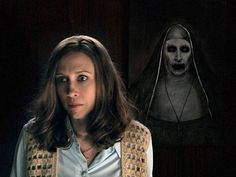 Man dies, body goes missing while watching 'Conjuring 2'