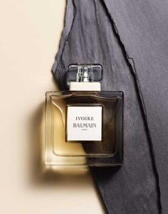 Balmain's Ivoire Perfume