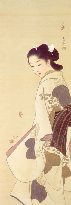 Japanese Textiles, Japanese Prints, Japanese Art, Japanese Illustration, Pattern Illustration, Geisha, Art Japonais, Roman Art, Japanese Painting