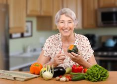 How to Overcome These Hurdles and Meet Senior Dietary Needs