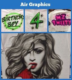 #air brushed #air graphics# Christmas 610-921-8300
