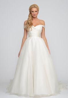 Angel Rivera Wedding Dresses - The Knot