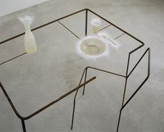Dorothee Golz / Lebensentwurf, 2004