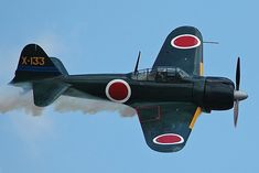Why the Imperial Japanese Air Forces Failed in World War 2