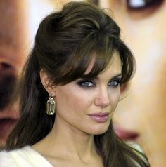 Where does she find the time? Angelina Jolie debuts first jewellery collection