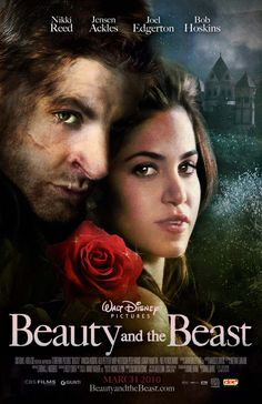 Sasaki Time: Nicole Antonian, Designed Live-Action Movie Poster for Beauty and The Beast Action Movie Poster, Disney Movie Posters, Live Action Movie, Poster On, Film Posters, Action Movies, Disney Movies, Joker, Inspirational Movies