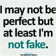 I may not be..