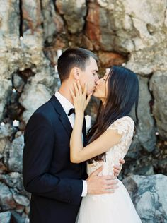 This destination wedding in Kotor, Montenegro was one of the most beautiful weddings. Do you need a wedding photographer in Kotor ? Our Wedding, Destination Wedding, Dream Wedding, Groom Attire, Industrial Wedding, Bride Groom, Wedding Photography, In This Moment, Bridal