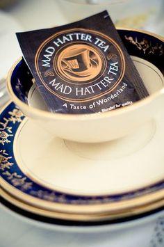 tea product, hatter tea, teatea parti