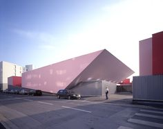 Group of schools in Reims | Dominique Coulon & associés | Archinect