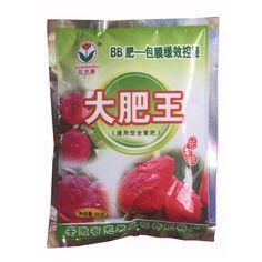 60 gam/gói, phân, Hoa đặc biệt phân bón cây trồng trong chậu trồng rau trong hoa yếu phổ mast bột Miễn Phí vận chuyển,