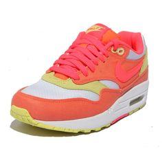 shop jordan chaussures - Nike Air Max 1 Leopard Pack pour Femme Baskets basses Safari Blanc ...