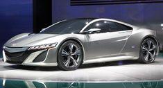 Versi Produksi Honda NSX Dikabarkan Akan Hadir di IIMS 2014 - http://iotomotif.com/versi-produksi-honda-nsx-dikabarkan-akan-hadir-di-iims-2014/31222 #Honda, #HondaNSX, #HondaProspectMotor, #HPM, #IIMS, #IIMS2014, #VersiProduksiHondaNSX