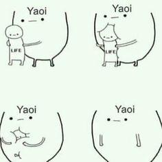 Read memes :V from the story Mangas e Imágenes yaoi :v by Avril-SR with reads. Really Funny Memes, Stupid Funny Memes, Haha Funny, Otaku Anime, Manga Anime, Junjou, Otaku Issues, Mood Pics, Fangirl
