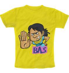 Bindaas Bol Daal T-Shirt