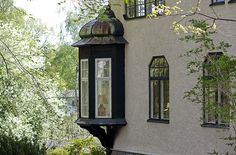 Villa Viktorshill, Djursholm
