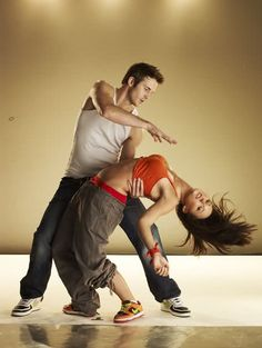 From Step Up 2