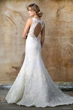 (via Liancarlo Wedding Dresses Fall 2012 Bridal Collection | Wedding Inspirasi)