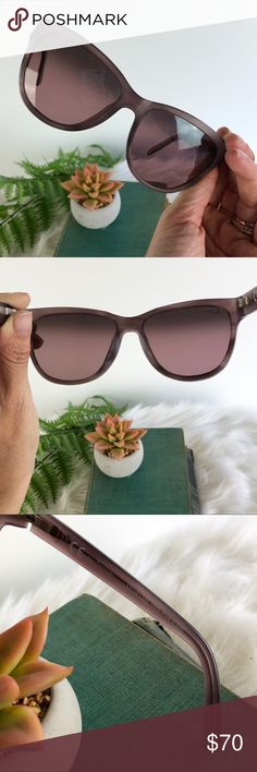 8ffe63d018ad Maui Jim Sunglasses Maui Jim Atlanta style sunglasses Great light plum  color So comfortable!