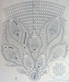 As Receitas de Crochê: Bolero de crochê