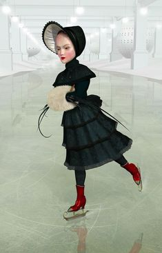 Hall of Ages, Ray Caesar