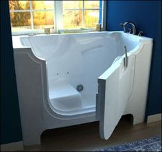 walk in tub shower combo   Walk in tubs and showers are especially ...