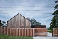 CMC ARCHITECTS, BoysPlayNice · Engel House