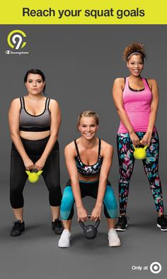 0df2faca3166 Get support when (and where) you need it most. C9 Champion sports bras