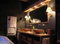 rsultat de recherche dimages pour salle de bain teck et ardoise - Salle De Bain Teck Et Ardoise