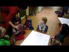 ▶ Systeemdenken met kleuters. Relatiecirkels - YouTube