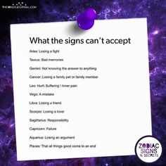 What The Signs Can't Accept - https://themindsjournal.com/signs-cant-accept/