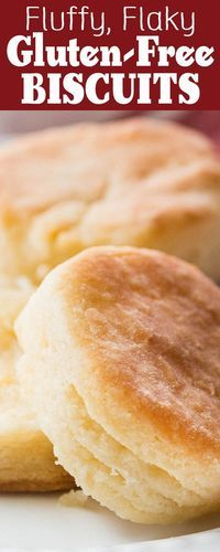 sharron bragg saved to Gluten Biscuits! They're fluffy, flaky, and mile-high. Everything you want in a biscuit, but gluten-free! Use any favorite gluten-free flour mix. Gluten Free Flour Mix, Gluten Free Biscuits, Gluten Free Diet, Foods With Gluten, Gluten Free Cooking, Gluten Free Rolls, Gluten Free Breads, Gluten Free Baking Mix, Gluten Free Crackers