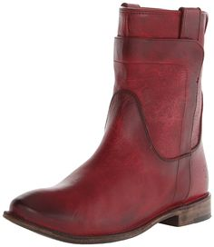 FRYE Women's Paige Short Riding Boot ** Review more details here : Ankle Boots