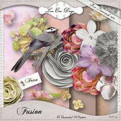 love-crea-design : Free addon kit Fusion - 2014