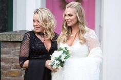 """Former EastEnders star Samantha Womack on Ronnie's death - """"I wouldn't have wanted to end up in Ongar"""""""