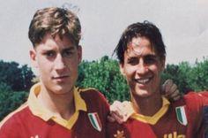 4 settembre 2014: vent'anni di gol di Totti http://bardelpallone.com/4-settembre-2014-ventanni-gol-totti/