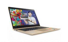 Ecco un altro anti MacBook Air, il Lenovo Aie 13 Pro Ho dato un'occhiata al Lenovo Air 13 Pro e non mi ha impressionato tanto quanto lo Xiaomi Mi Notebook Air: e lo dico da fan sfegatato della Lenovo visto che uso, con soddisfazione, un Lenovo Ideapad  #notebook #lenovo