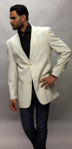 Must have this mens sportcoat, Bronze Linen Sport Coat 2 Button ...