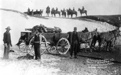 Gathering the dead Wounded Knee Massacre 1891