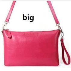 2016 Women's Crossbody Bags Handbags Women Famous Brands Messenger Bag and Shoulder Bags Female Black Leather Clutch bolsas