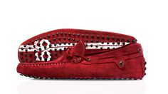 2eda0d7911f Tod s for Ferrari is a tribute to the authentic Italian tradition of  craftsmanship.  tods