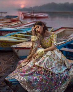 Are you researching for the best quality Elegant Design Indian Sari including items such as Elegant Designer Saree plus Bollywood in which case Click Visit link above for more options Indian Bridal Fashion, Indian Wedding Outfits, Pakistani Outfits, Bridal Outfits, Indian Outfits, Pakistani Couture, Pakistani Bridal, India Fashion, Asian Fashion